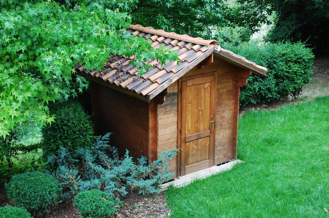 Quel abri de jardin choisir pour créer son potager ?